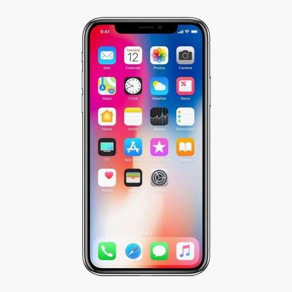 سعر و مواصفات iPhone X و مميزات و عيوب