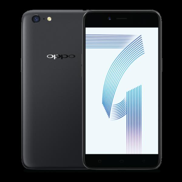 سعر و مواصفات Oppo A71 و مميزات و عيوب