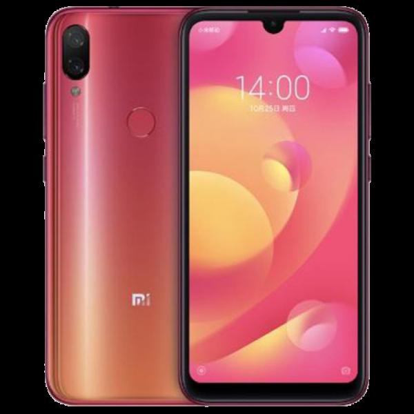 سعر و مواصفات Xiaomi Mi Play و مميزات و عيوب