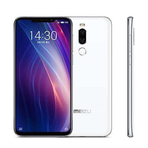 سعر و مواصفات Meizu X8 و مميزات و عيوب