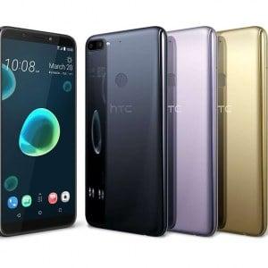 سعر و مواصفات HTC Desire 12 و مميزات و عيوب