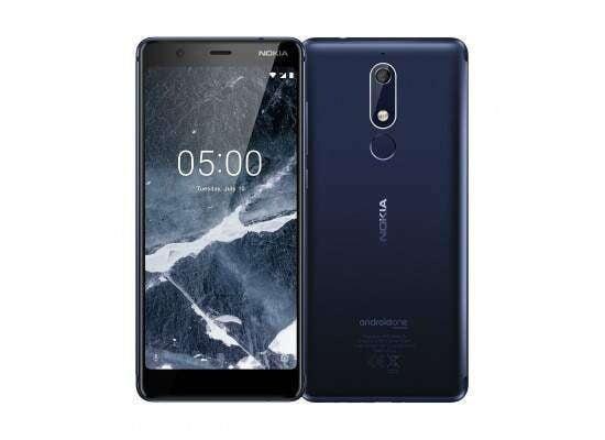 سعر و مواصفات Nokia 5.1 و مميزات و عيوب