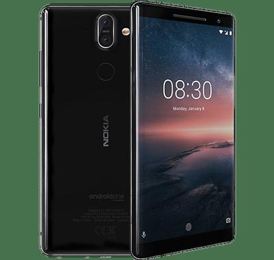 سعر Nokia 8 Sirocco ومواصفاته وأهم مميزاته وعيوبه
