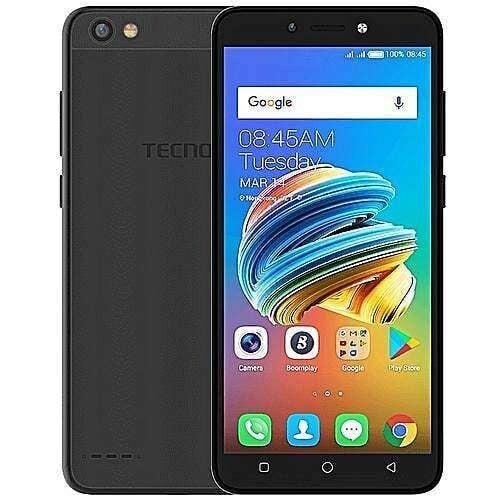سعر و مواصفات TECNO Pop 1 Pro و مميزات و عيوب