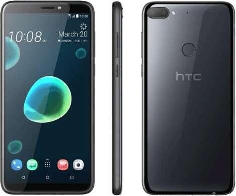 سعر و مواصفات HTC Desire 12+ و مميزات و عيوب