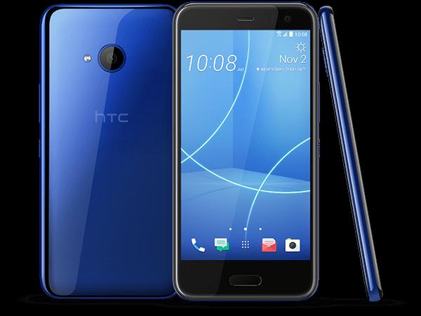 سعر و مواصفات موبايل HTC U11 Life و مميزات و عيوب