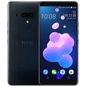 سعر و مواصفات HTC U12+ و مميزات و عيوب