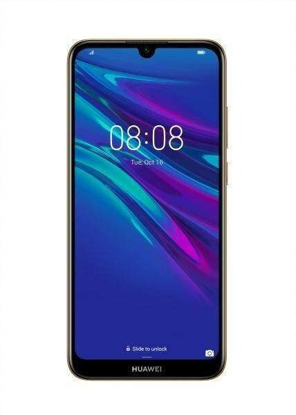 سعر و مواصفات Huawei Y6 2019 – مميزات و عيوب هواوي Y6