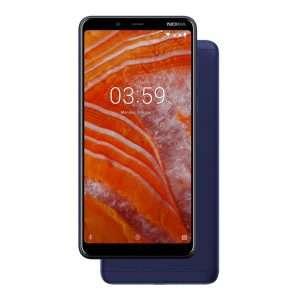 سعر و مواصفات Nokia 3.1 Plus و مميزات و عيوب