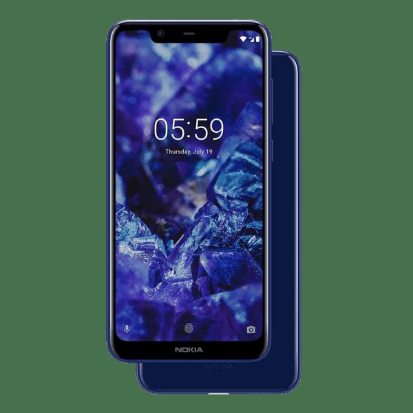 سعر و مواصفات Nokia 5.1 Plus و مميزات و عيوب