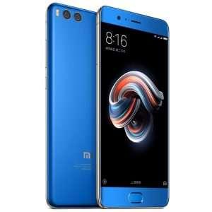 سعر و مواصفات Xiaomi Mi Note 3 و مميزات و عيوب