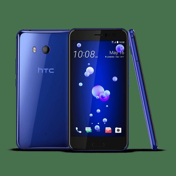 سعر و مواصفات HTC U11 و مميزات و عيوب