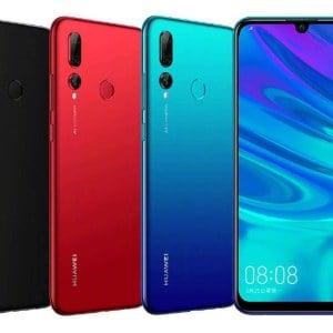 سعر و مواصفات Huawei Enjoy 9s و مميزاتة و عيوبة
