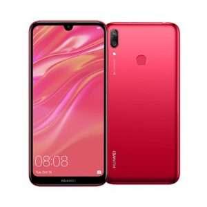 سعر و مواصفات Huawei Y7 2019 و مميزات و عيوب