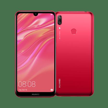 نتيجة بحث الصور عن سعر و مواصفات Huawei Y7 2019 و مميزات و عيوب