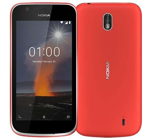 Image result for Nokia 1