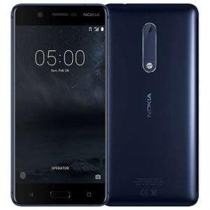سعر و مواصفات Nokia 5 – مميزات و عيوب نوكيا 5