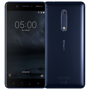 سعر و مواصفات Nokia 5 – مميزات و عيوب الهاتف