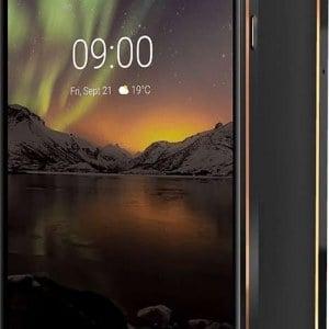 سعر و مواصفات Nokia 6.1 و مميزات و عيوب