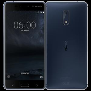 سعر و مواصفات Nokia 6 و أهم ما يميز الموبايل