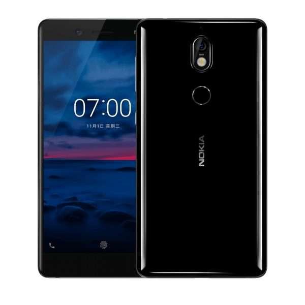 سعر و مواصفات Nokia 7 – أهم مميزات و عيوب نوكيا 7