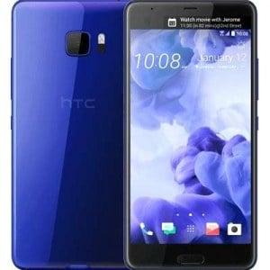 سعر و مواصفات HTC U Ultra – مميزات وعيوب الموبايل