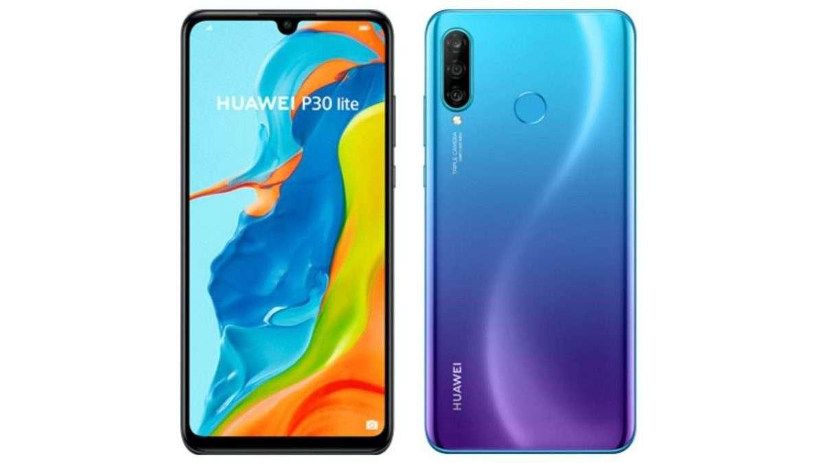 سعر و مواصفات Huawei P30 Lite و مميزاته و عيوبه موبي سي
