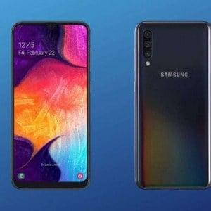 سعر و مواصفات Samsung Galaxy A50 و مميزات و عيوب