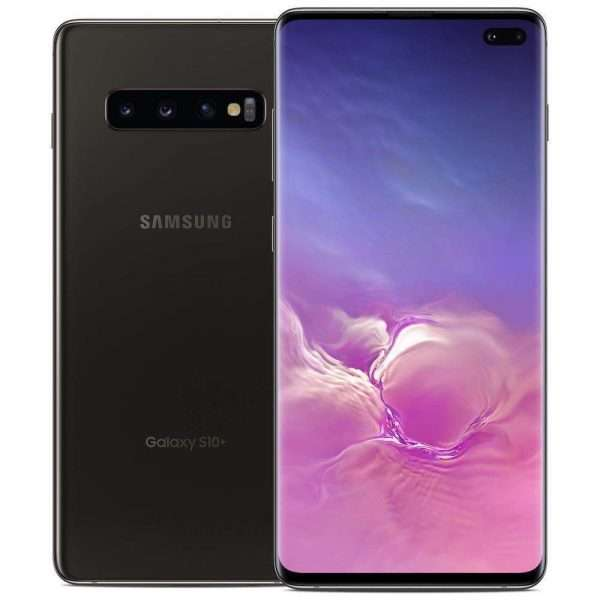 سعر و مواصفات Samsung Galaxy S10 plus و مميزات و عيوب