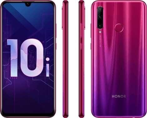 سعر و مواصفات Honor 10i – أهم ما يميز الموبايل