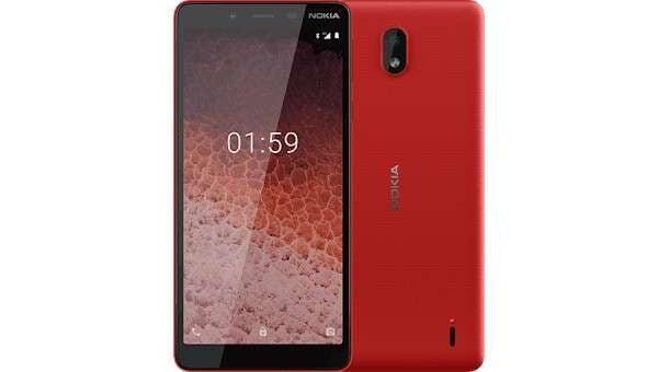 سعر و مواصفات Nokia 1 Plus و أهم مميزاته و عيوبه