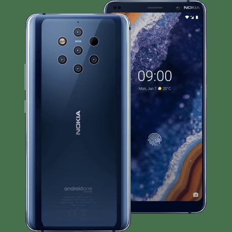 سعر و مواصفات Nokia 9 PureView – مميزات و عيوب نوكيا 9 بيور فيو