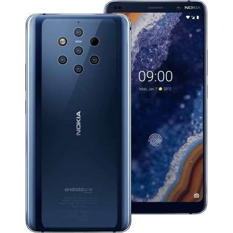 سعر و مواصفات Nokia 9 Pureview مميزات و عيوب نوكيا 9 بيور فيو موبي سي