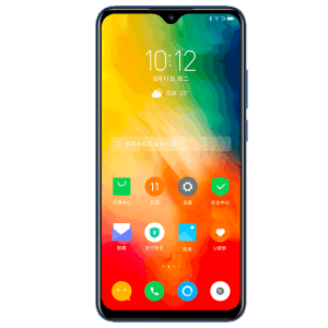 لينوفو K6 انجوي - Lenovo K6 Enjoy