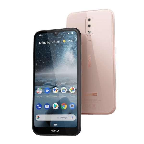 سعر و مواصفات Nokia 4.2 – مميزات و عيوب الهاتف