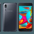 سعر و مواصفات Samsung Galaxy A2 Core – مميزات و عيوب الموبايل