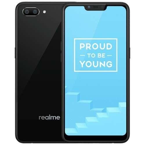 سعر و مواصفات Realme C1 2019 – ريلمي C1 2019