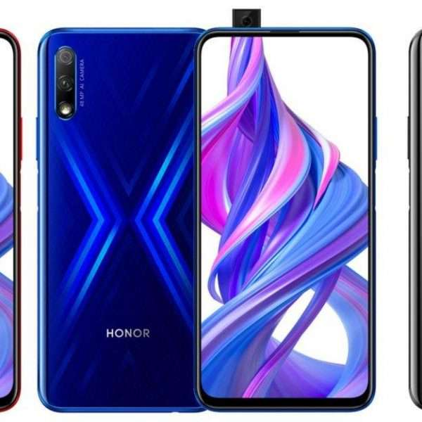 Honor 9X سعر – مواصفات – مميزات – عيوب هونر 9 اكس