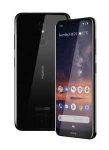 نوكيا 3.2 - Nokia 3.2