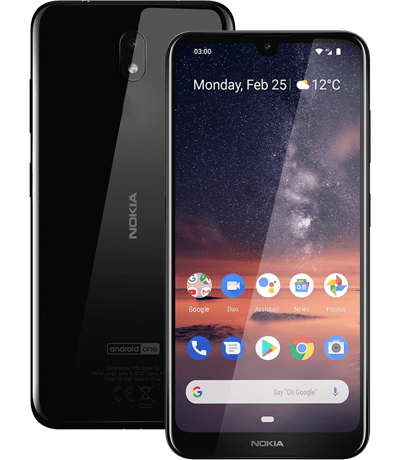 سعر و مواصفات Nokia 3.2 – مميزات و عيوب نوكيا 3.2