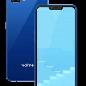 سعر و مواصفات Realme C1 – مميزات و عيوب ريلمي سي 1