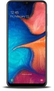 سامسونج جالاكسي A20e - Samsung Galaxy A20e