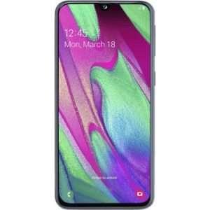 سامسونج جالاكسي a40 - Samsung Galaxy A40