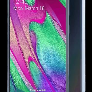 سعر و مواصفات Samsung Galaxy A40 – ما هي مميزات و عيوب الهاتف ؟