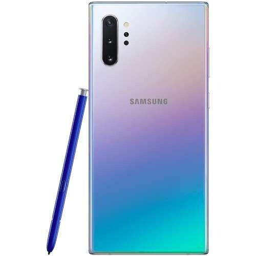 سعر و مواصفات Samsung galaxy note 10+ – مميزات و عيوب جالاكسي 10 بلس