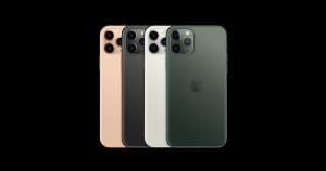 ايفون 11 برو - iPhone 11 Pro