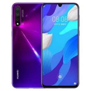 هواوي نوفا 5 - Huawei Nova 5