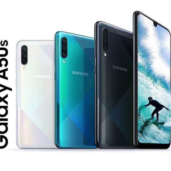 سعر ومواصفات Samsung Galaxy A50s – مميزات وعيوب سامسونج a50s