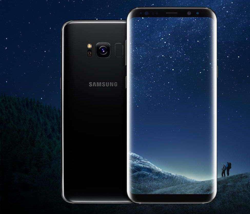 سعر Samsung galaxy S8 مواصفات سامسونج S8