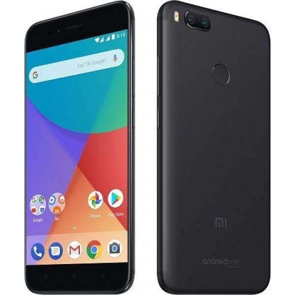 سعر ومواصفات Xiaomi Mi A1 – مميزات وعيوب شاومي Mi A1